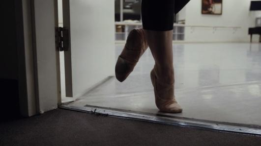 ballet adulto