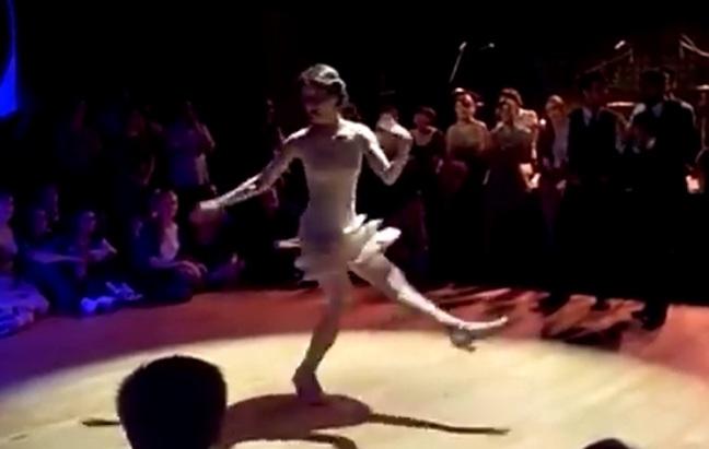 Charleston, a dança que caracterizou os anos 1920!