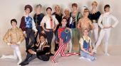 Os príncipes dos Trocks (Foto: Trockadero)