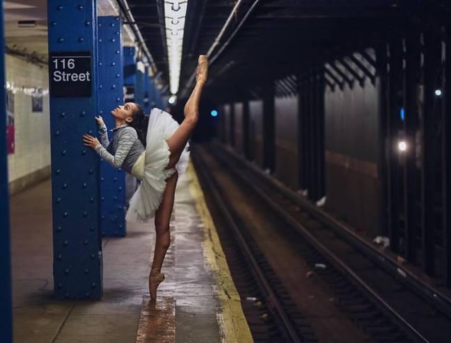 AlisonStroming_UndergroundNYC