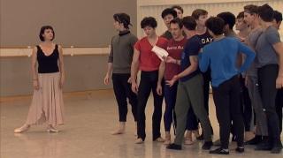 Novo trabalho do San Francisco Ballet com Lorena Feijoo