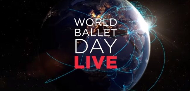 WorldBalletDay